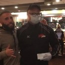 Fighter donates entire PA Cage Fight 27 earnings to training partner battling Stage 4 Cancer