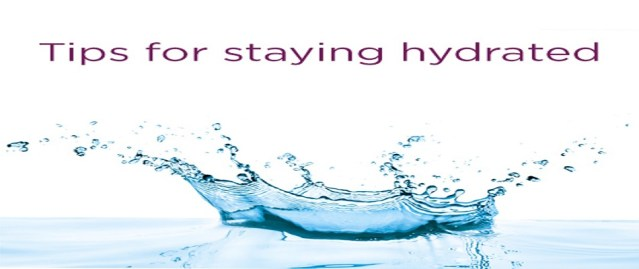 Drinking Away Your Problems: The Importance of Staying Hydrated