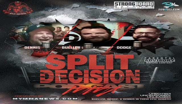 Split Decision MMA Podcast:  Professional Fighters League, Tim Kennedy reenlists to fight ISIS