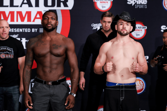 WATCH:  Bellator 178 – Straus vs. 'Pitbull' 4 – preliminary bouts – 7 p.m. EST