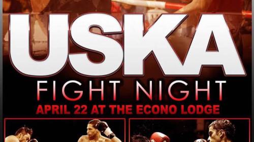 USKA Fight Night
