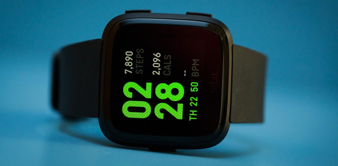 Live Your Best Life With Fitbit Versa