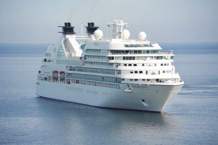 choosing a cruise line