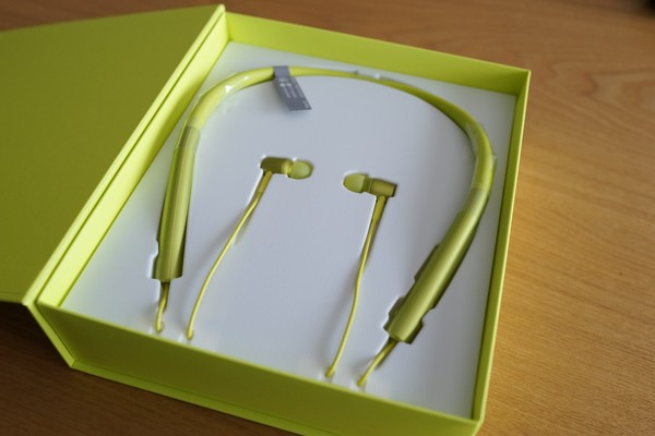 h.ear in Wireless MDR-EX750BT レビュー