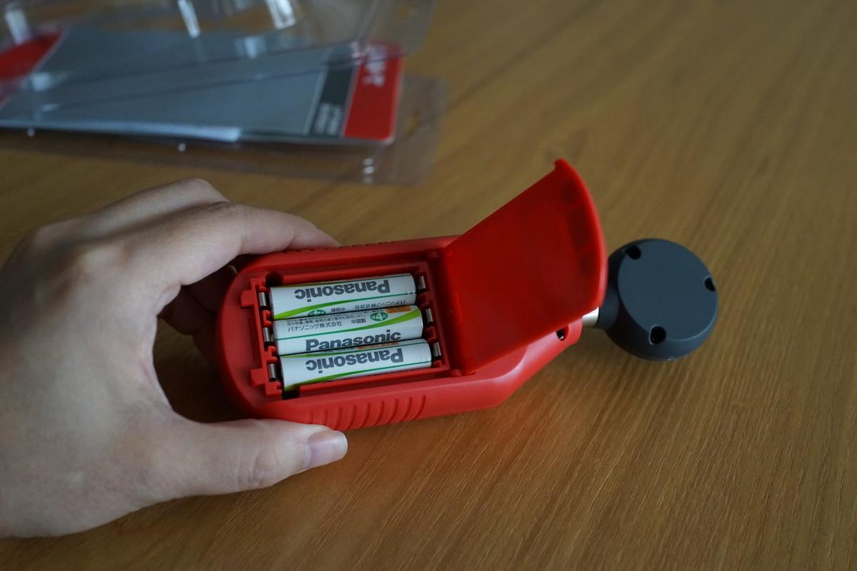 UNI-T UT383 デジタル照度計 光度計照度計