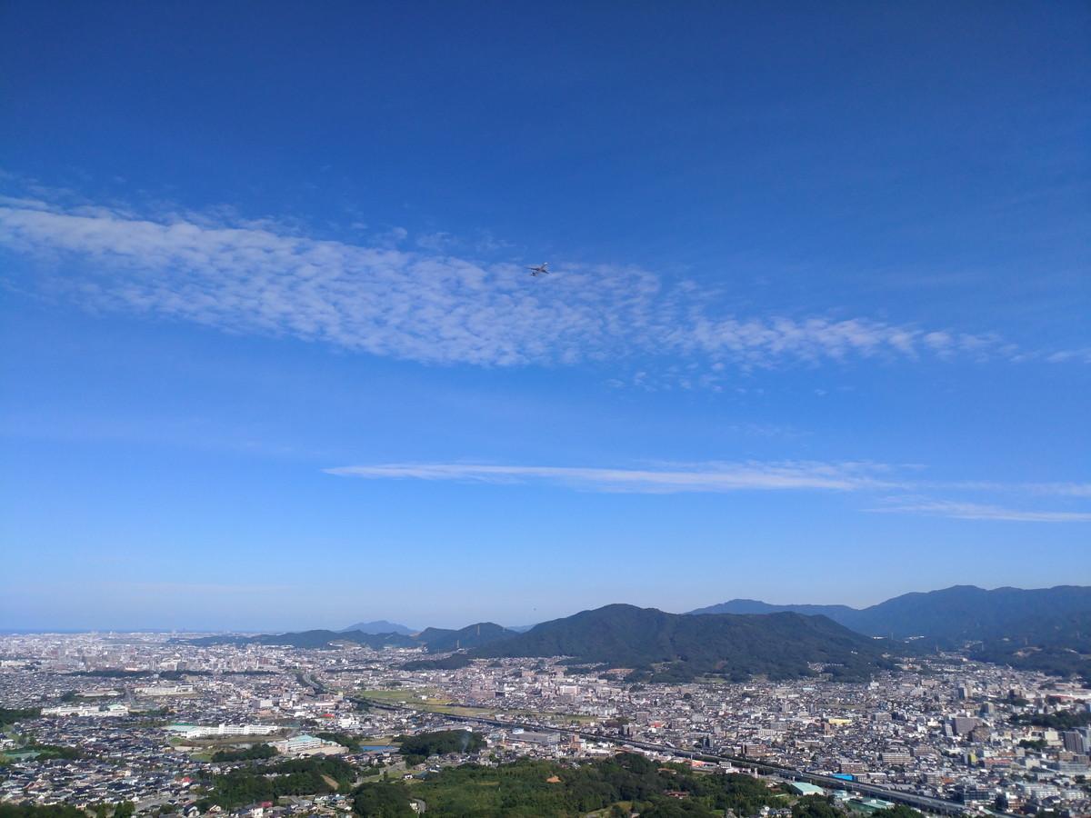 Xiaomi Mi5S Plus のカメラ画質性能 昼間の風景写真