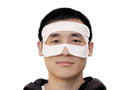 LUPHIE VRゴーグル専用 アイマスクレビュー