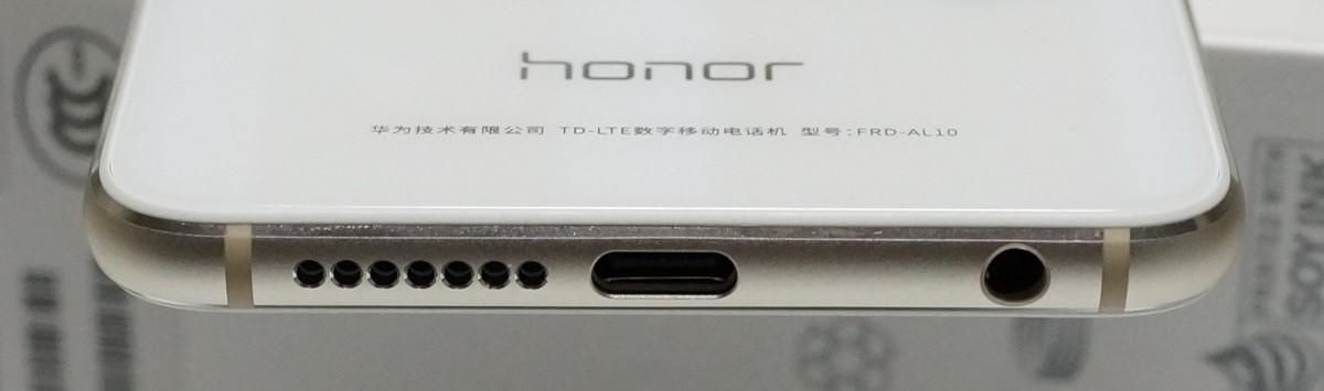 honor8 実機レビュー