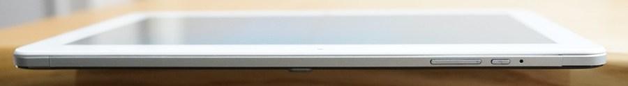 Cube Mix Plus実機レビュー Core M3-7Y30のSSD搭載の10.6インチタブレットPC