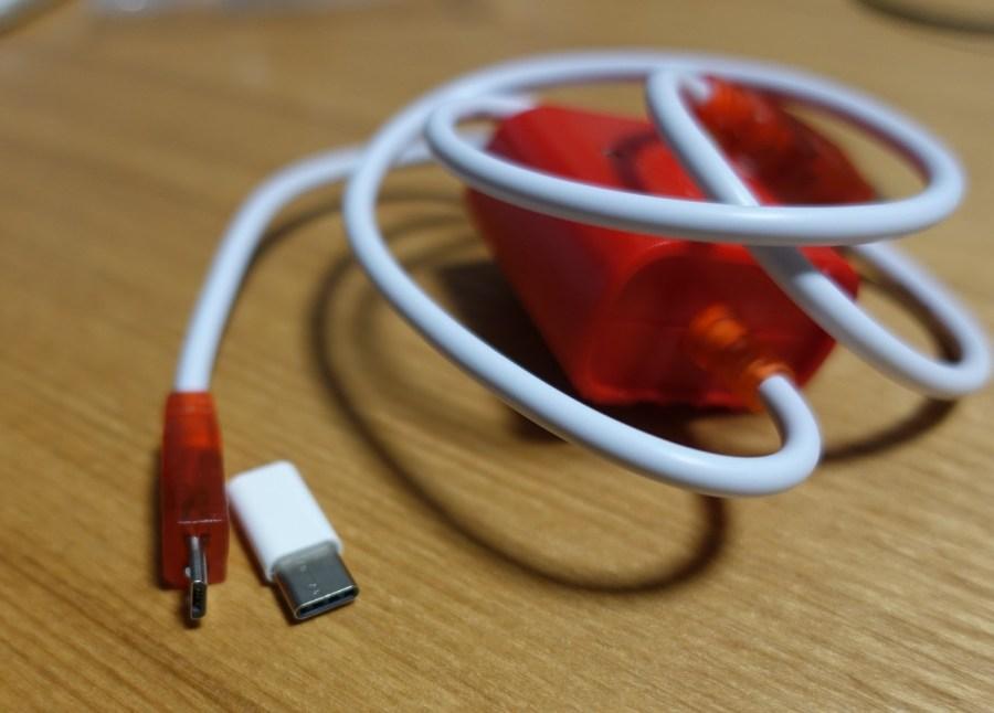 xiaomi deep flash cableで文鎮などのブリックを解除する方法
