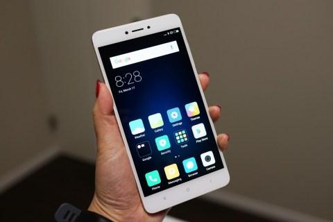 【クーポンで$137.99】Xiaomi Redmi Note 4X 実機レビュー クーポンで2万以下!
