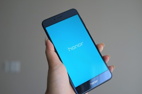 Huawei Honor 8 FRD-L19 GLOBAL VERSION レビュー