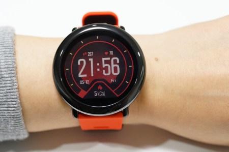 【クーポンで$59.99】Xiaomi Huami AMAZFIT Sports Bluetooth スマートウォッチレビュー