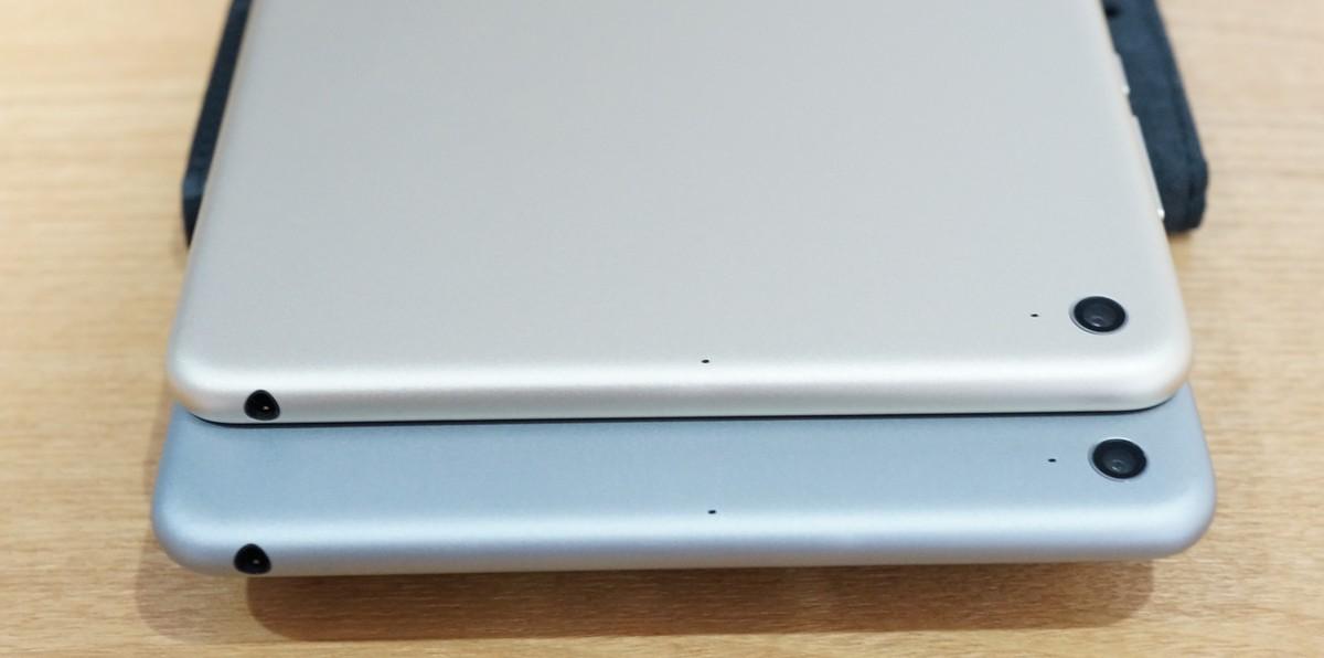 Xiaomi Mi Pad 3 レビュー 7.9インチIPSディスプレイ解像度2048×1536!