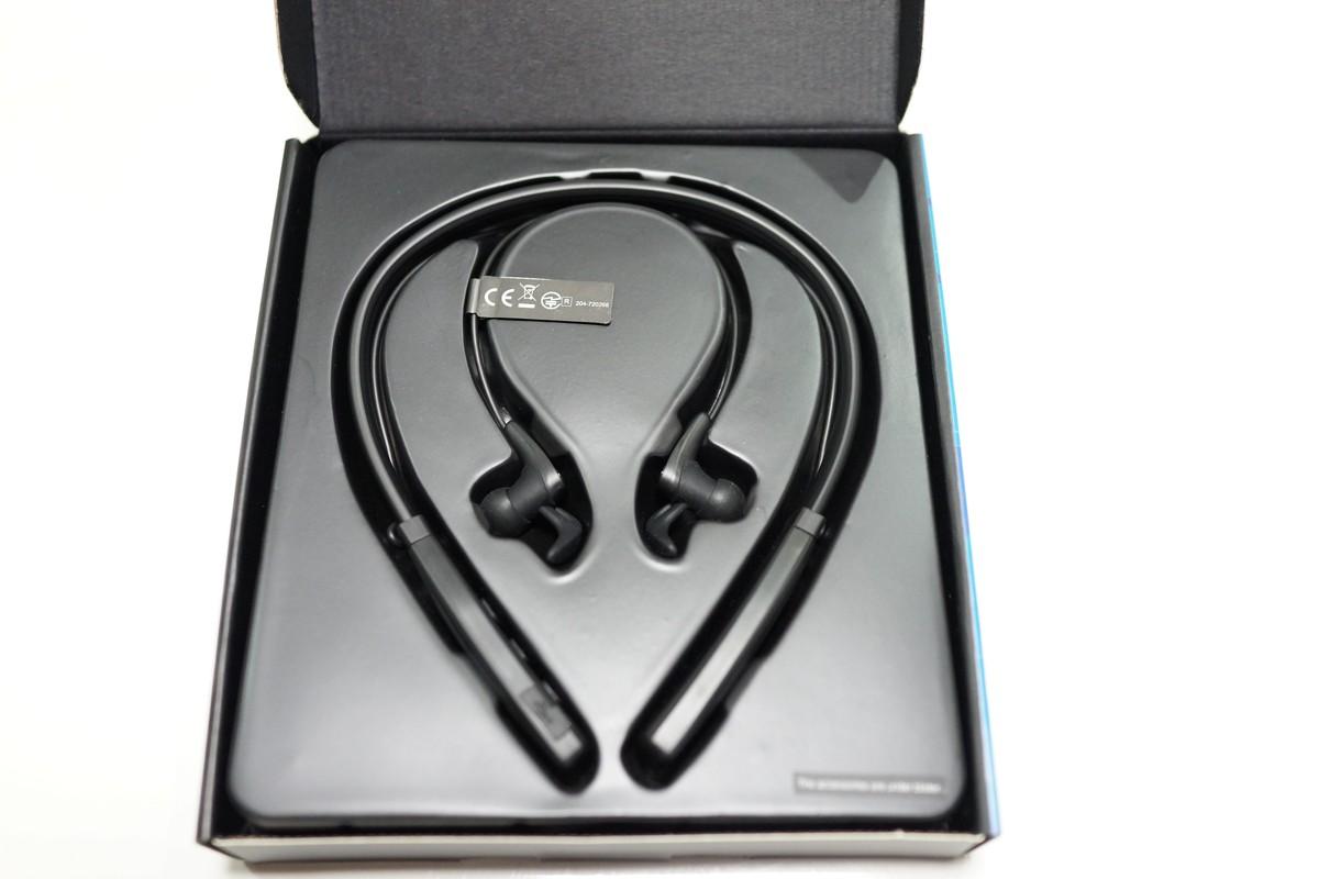 VAVA Bluetooth  ネックバンドタイプイヤホンBH005レビュー