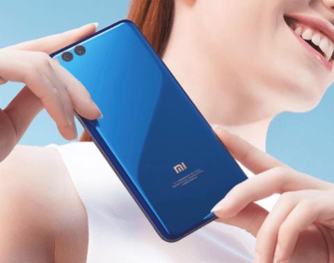 【クーポンで$285.06】Xiaomi Mi Note 3 が、背面デュアルカメラ、光学2倍ズーム搭載でデビュー