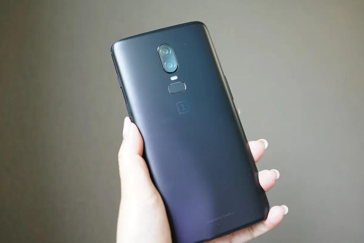 OnePlus 6 カメラレビュー Xiaomi mi mix 2Sとのカメラ比較