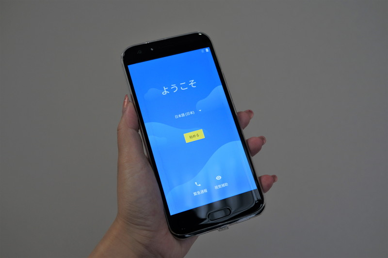 DOOGEE BL5000 実機レビュー