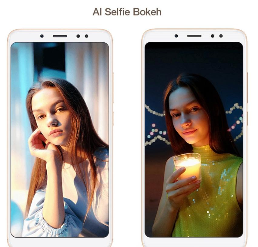 Xiaomi Redmi Note 5 レビュー