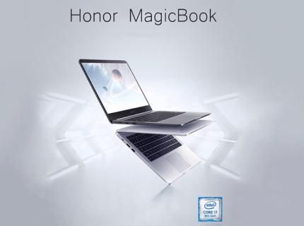 14インチハイスペックノートPC「Huawei honor MagicBook」が$829.99よりセール中!