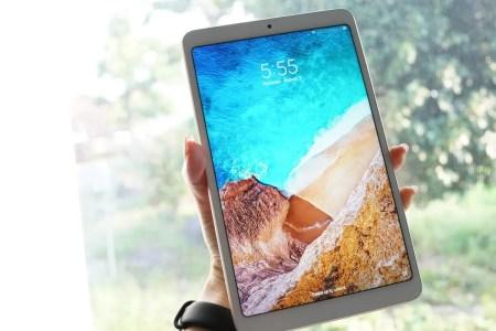 最安価格は$179.99!Xiaomi MiPad 4の実機レビューと割引クーポンまとめ