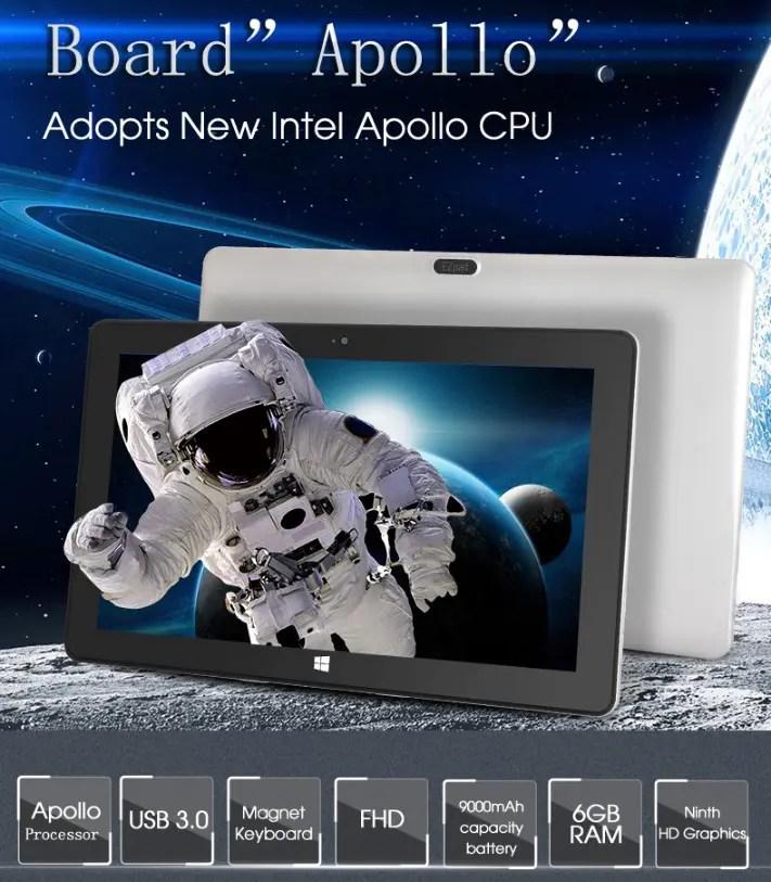 Jumper EZpad 6s Pro