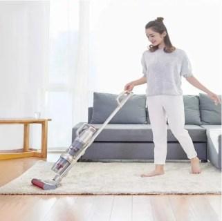 布団や家具にも使えるハンディー掃除機 Xiaomi LEXY JIMMY JV71 レビュー