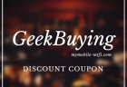 GeekBuyingのクーポン&セール情報【2020年5月29日更新】