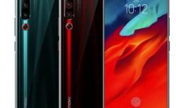 Lenovo Z6 Pro スペックレビュー Snapdragon 855・背面に4つのカメラを搭載したハイエンドスマホが$419.99でセール中