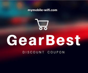 GearBestのクーポン&セール情報【2020年8月6日更新】