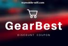 GearBestのクーポン&セール情報【2020年6月5日更新】