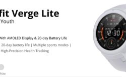 AMAZFIT Xiaomi Huami Verge Lite Smartwatchが$83.99、Hystou P13 Intel Celeron J1900 MINI PCが$249.99でセール中