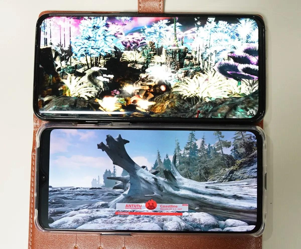 OnePlus 7 レビュー