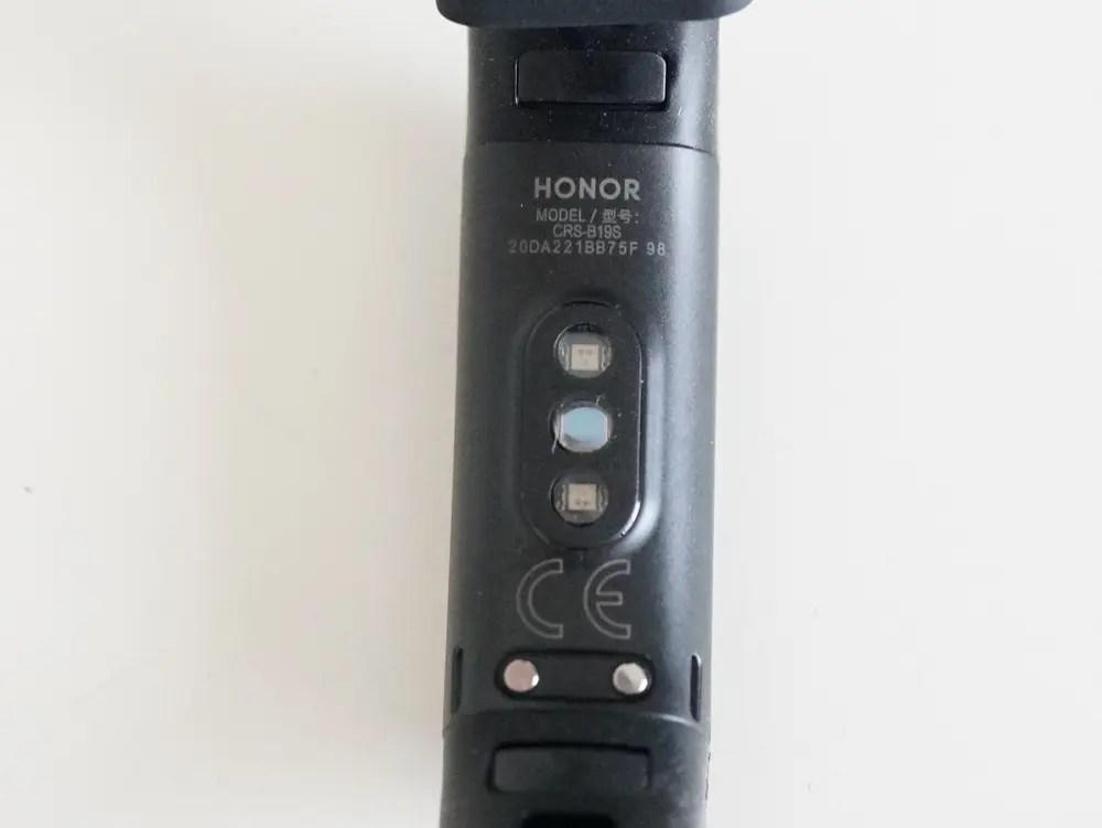 Honor Band 5 レビュー