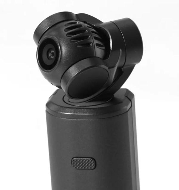 4Kポケットハンドヘルドカメラスタビライザー P6A POCKET GIMBAL