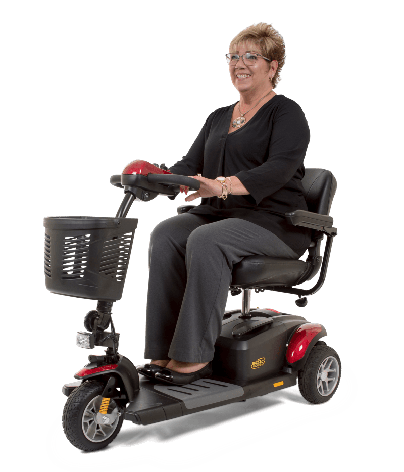 My Mobility offers repairs of Home Medical Equipment products such as wheelchairs, lift chairs, and power mobility, completed by our factory trained and certified technicians.