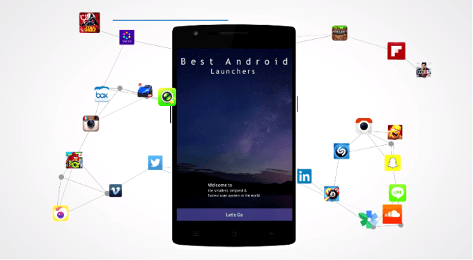 Best Launchers for Android Marshmallow
