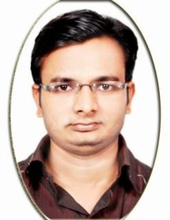 Ashvin Patil