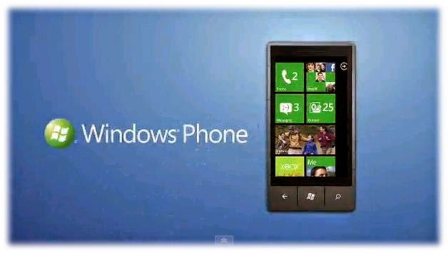 windows OS - Popular Mobile OS