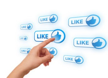 Increase likes on facebook Page