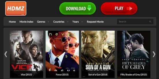 HD Movies Zone - watch free movies online