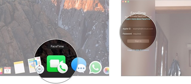 Configure and Use FaceTime on macOS