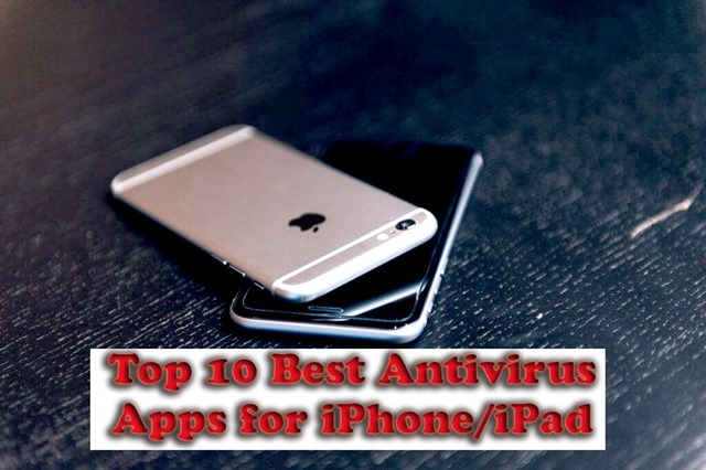 Best Antivirus Apps for iPhone