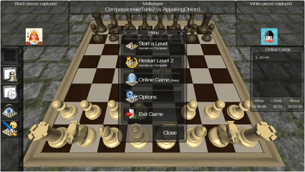 Chess Board Game - Best Strategy Games for Android