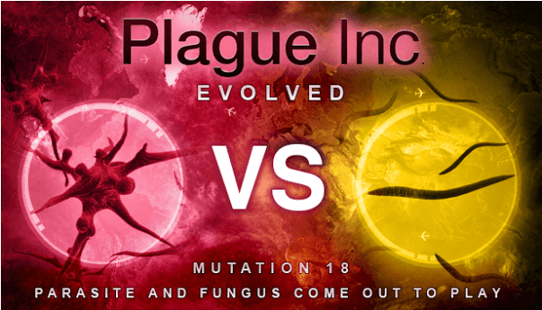 Plague Inc - Best Strategy Games for Android