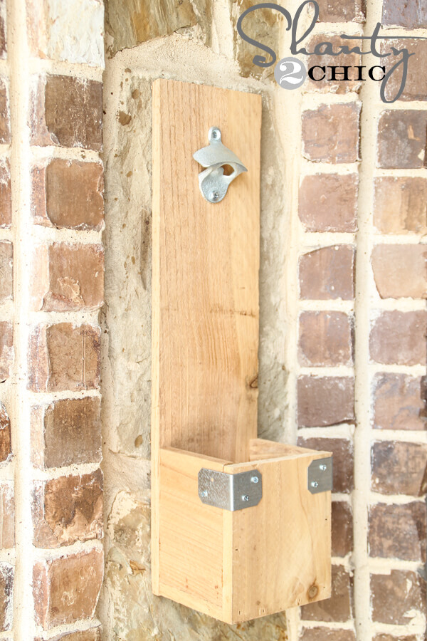 DIY Project Ideas to Make and Sell-Bottle Opener