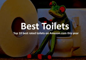 Best Toilets – Top 10 Models Reviewed