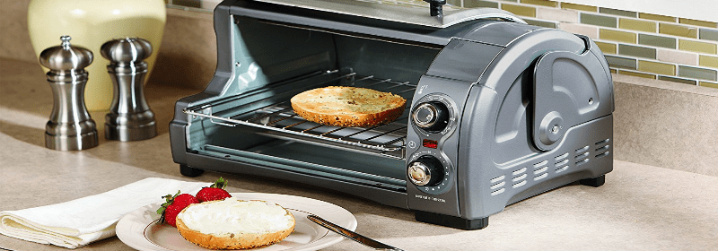 Best Toaster Oven 2017 - Features List