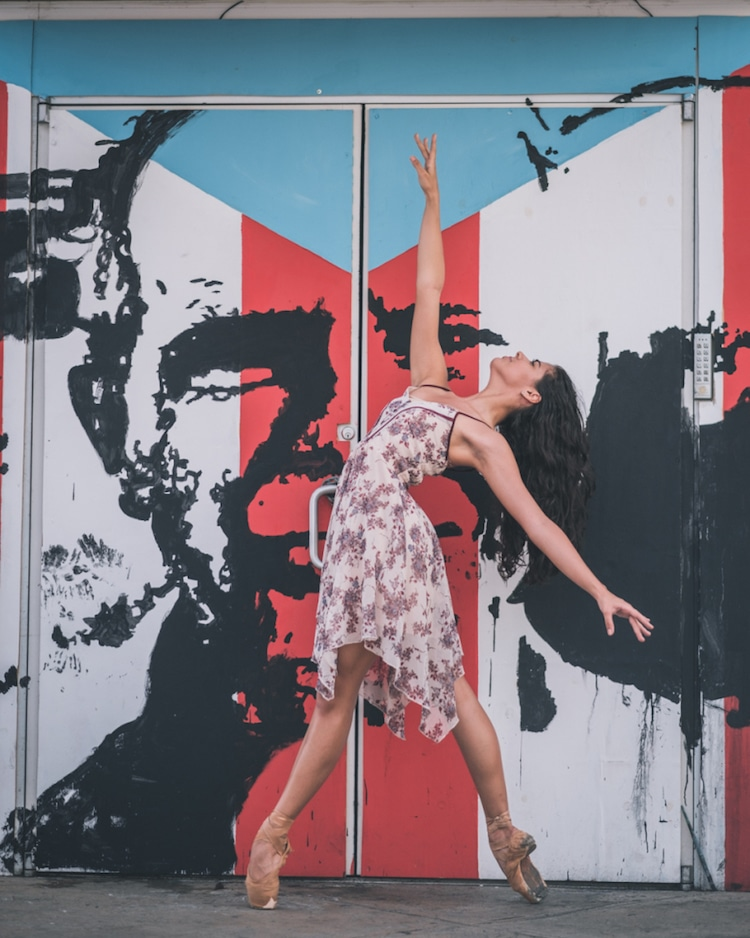ballet dancer photos