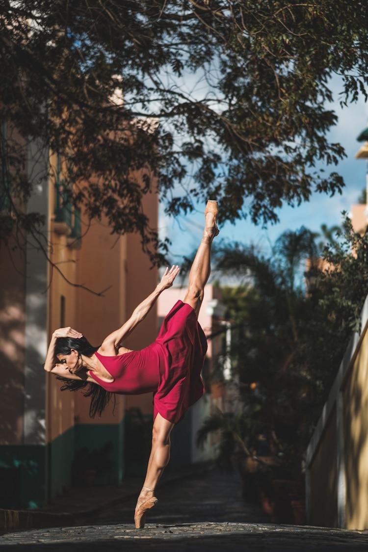 photos ballet dancers